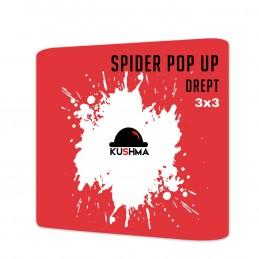 Spider PopUp Standard Drept...