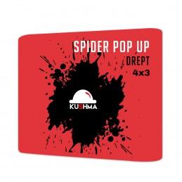 Spider PopUp Standard...