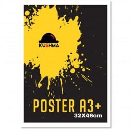 Poster 32x45 cm