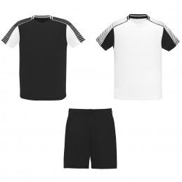 Echipament Joc alb/negru
