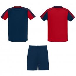 Echipament Joc rosu/albastru