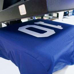 Imprimare termotransfer
