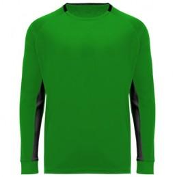 Tricou portar - verde