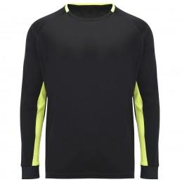 Long-sleeved goal-keeper...
