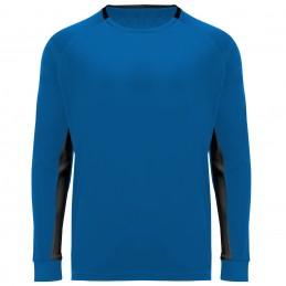 Tricou portar - albastru
