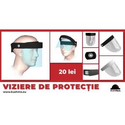 Protection visor