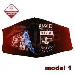 Protective mask CS Rapid