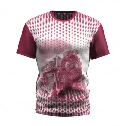 Polyester t-shirt RAPID